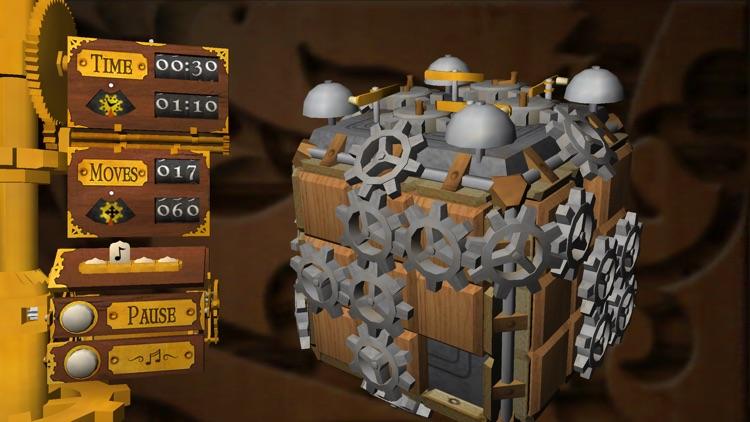 Cogs HD Lite screenshot-3