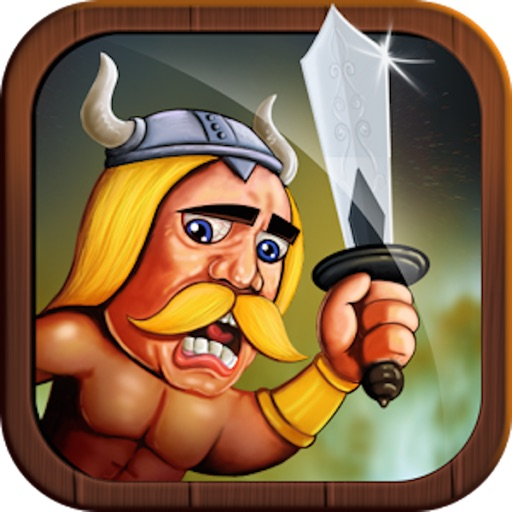 Dungeon Warrior icon