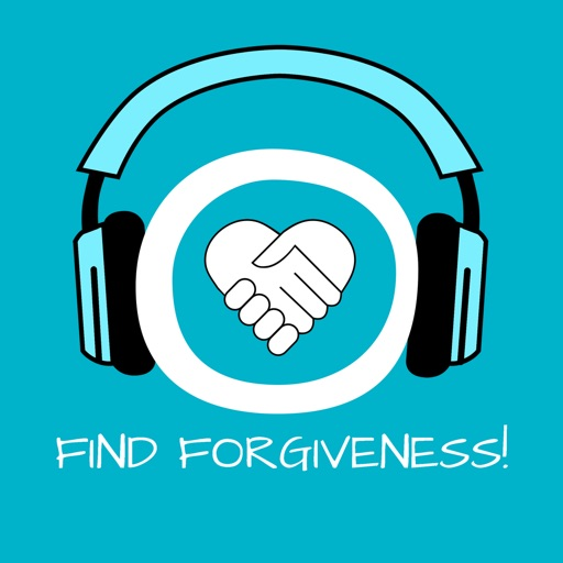 Find Forgiveness! Learn how to forgive by Hypnosis icon