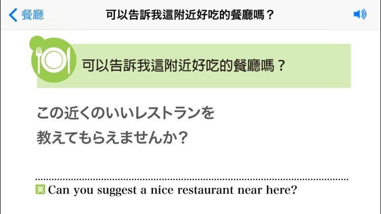 日本 旅遊會話一指搞定(Point and Learn Japan Travel Conversation)