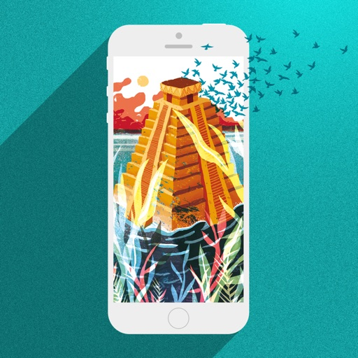 Colorful Wallpapers from