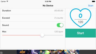 i-Zen screenshot one