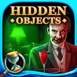 Hidden Objects - Family Secrets