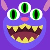 Feed Your Monster! - iPhoneアプリ