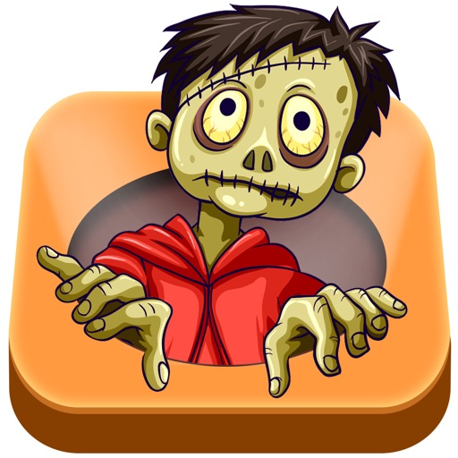 I Trap The Zombie Pro - cool brain buster puzzle game icon