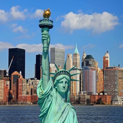 New York Wallpapers HD: Quotes Backgrounds with City Pictures