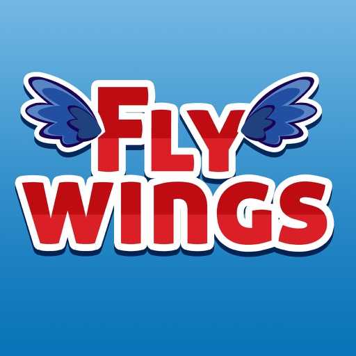 Fly Wings - The Ultimate Free Fly Bird icon