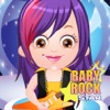 Baby Rockstar Dressup Free