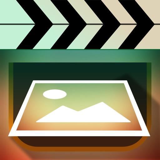 Vid2Pix - Grab Still Photos from Video