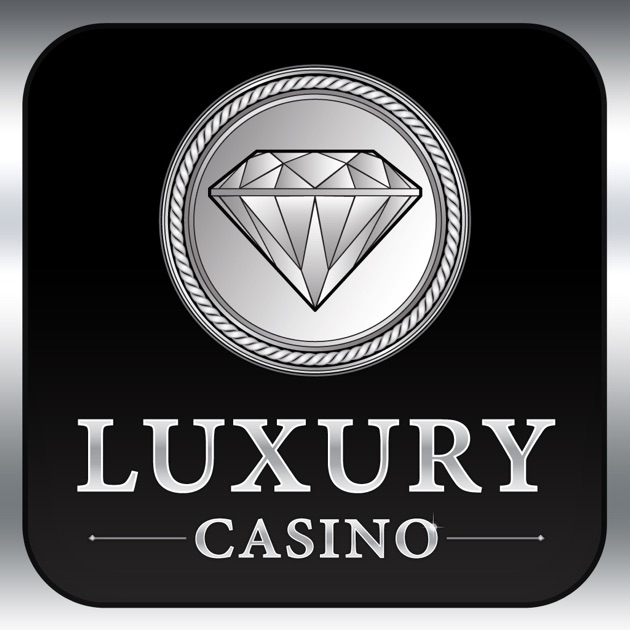 luxury online casino app