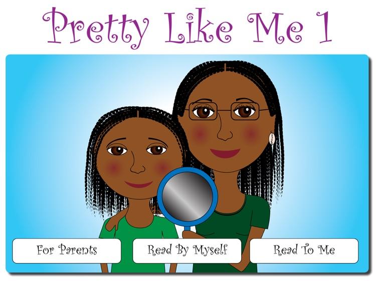 Pretty Like Me 1