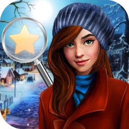 New Year Surprise, Hidden Objects Game