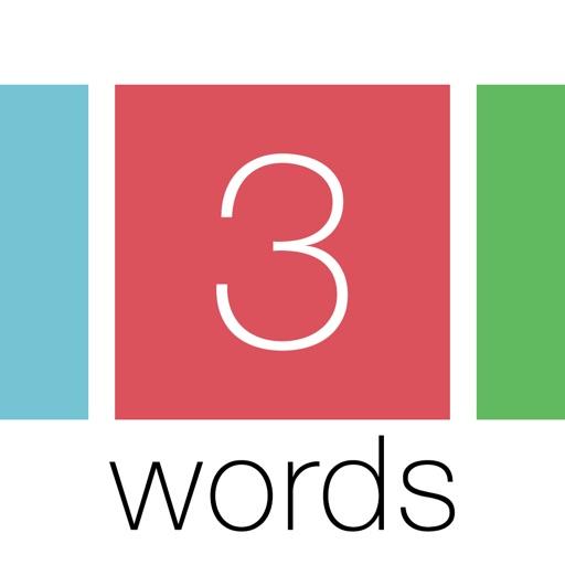 3-Words