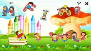 点击获取ABC for Children! Learning and concentration game with the alphabet