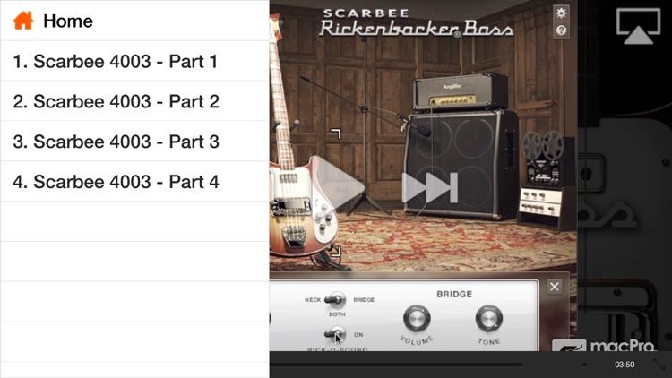 AV for Scarbee Rickenbacker Bass screenshot-4