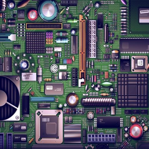Computer Hardware Quizzes