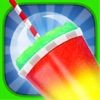 Slushie冷凍食品アイスキャンディソーダデザートドリンクメーカーゲーム