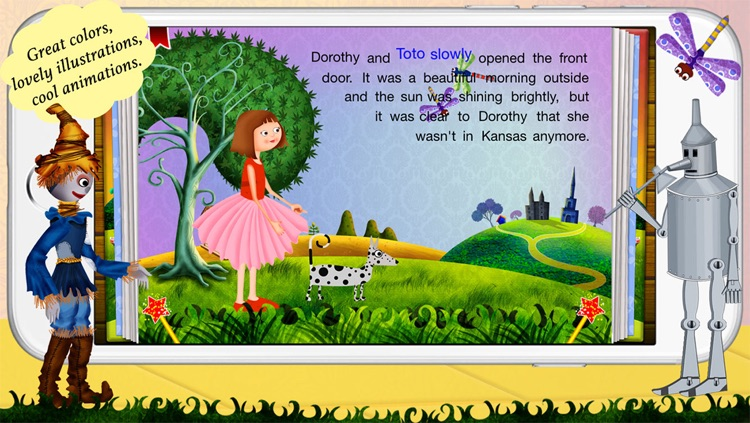 The Wizard of Oz by Story Time for Kids
