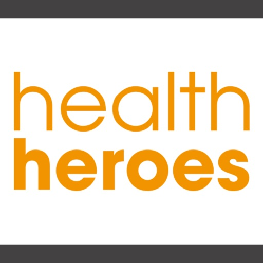 Health Heroes icon