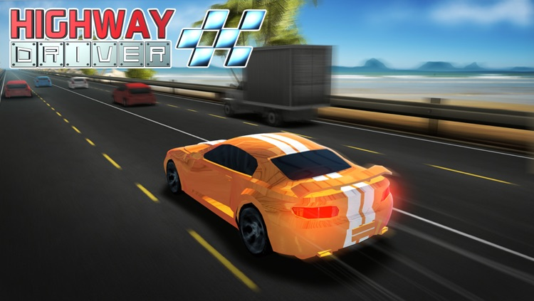 Highway Driver by Fun Games For Free screenshot-4