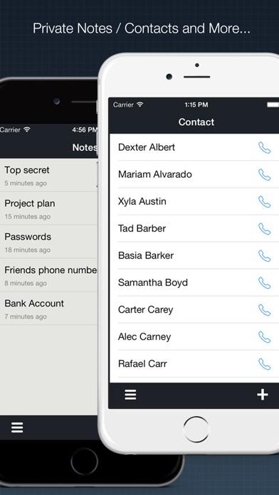 download Secret Calculator - Déposer Hider & Secret Photo vidéo Navigateur apps 1