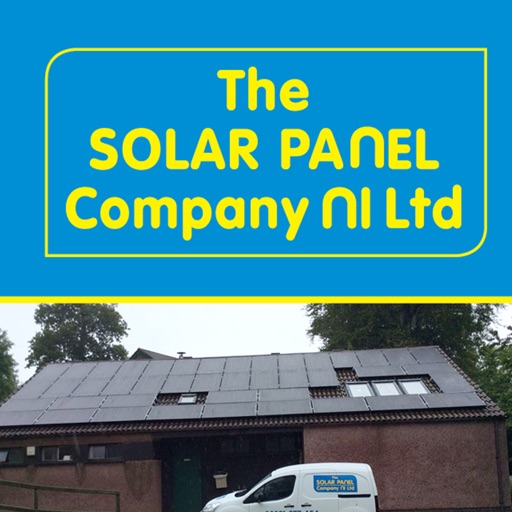 Solar panel Company NI