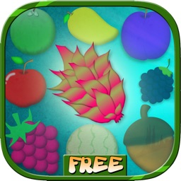 A Jelly Fruit High Match Dots Mania Games Ever - An Easy But Crazy Cool Connect The Dot Puzzle For Little Girl And Kids