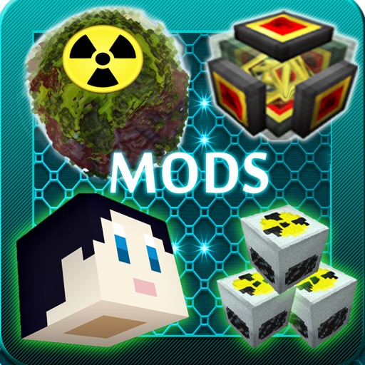 Crafting Mods - Minecraft edition