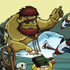 Activities of Zombie Pirates War