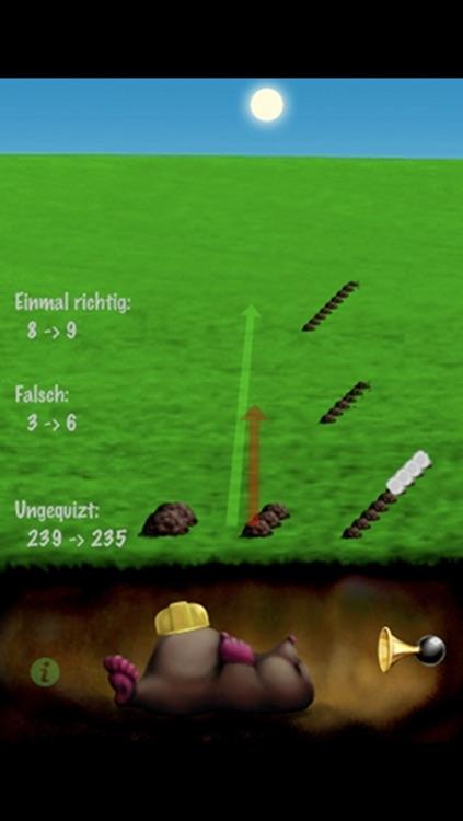 Englisch mit Vocab Mole Lite screenshot-3