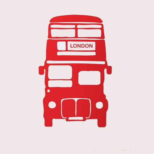 WhatBus - London Bus Map