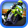NEW WAVE APPS LLC - A Thrilling Ninja Cycle - Ultimate Motor Speedway Race Rider artwork
