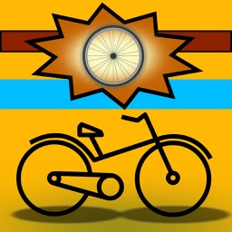 Bicycle Spoke Calculator, Measured Mile & Speed Converter (MPH, KPH, Knots)
