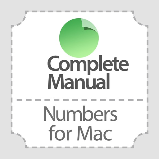 Complete Manual: Numbers Edition