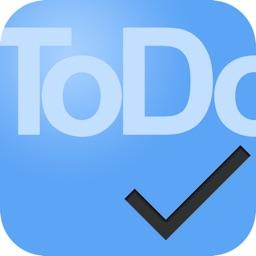 Telecharger シンプルなチェックリスト Todoリスト Pour Iphone Sur L App Store Style De Vie