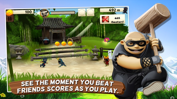 Mini Ninjas screenshot-3