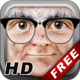 Oldy ME! HD FREE - Age, Old and Wrinkle Selfie Yourself with Face Photo Booth Effects Maker!