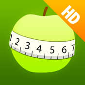 Food Diary And Calorie Tracker By Mynetdiary Hd app review