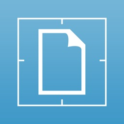 Travelscan - Turn your iPhone into a pocket-sized PDF scanner
