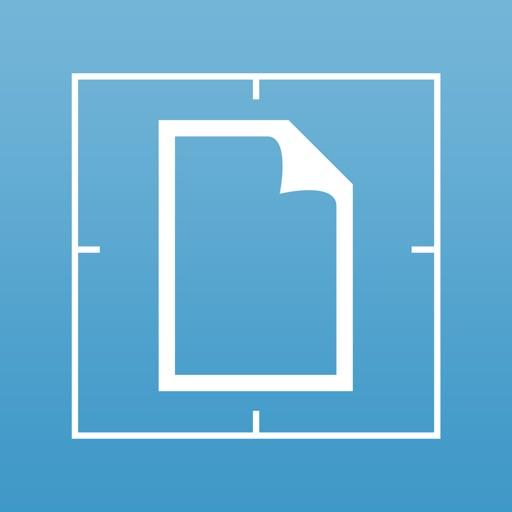 タイトル - Turn your iPhone into a pocket-sized PDF scanner