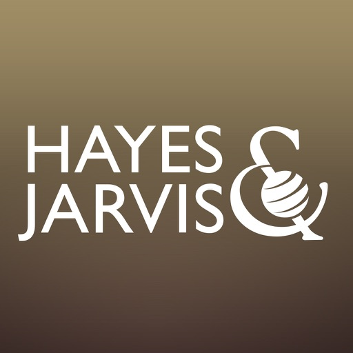 Hayes and Jarvis
