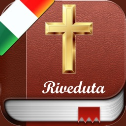 Italian Holy Bible - Sacra Bibbia - Riveduta Version