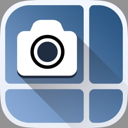 InFrame - photo collage frame effects editor
