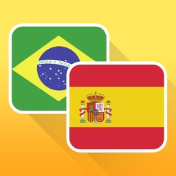 Brazilian Portuguese to Spanish Travel Translator