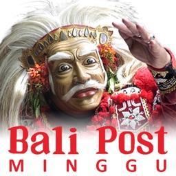 Bali Post Minggu