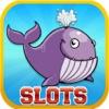 ラッキー魚カジノのスロットマシン - 無料毎日のボーナススロット