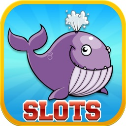 A Lucky Fish Casino Slot Machine - Free Daily Bonus Slots