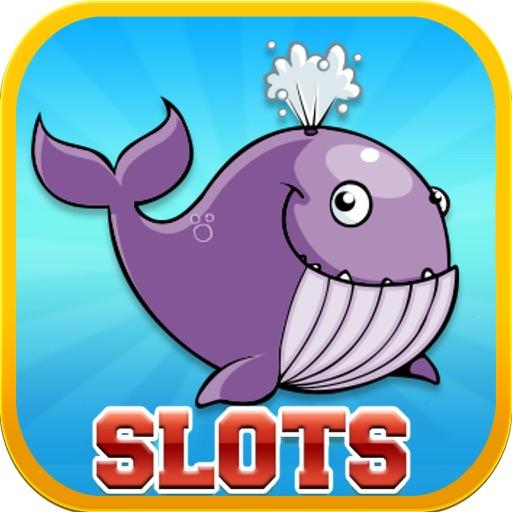 A Lucky Fish Casino Slot Machine - Free Daily Bonus Slots
