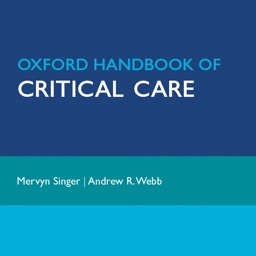 Oxford Handbook of Critical Care, Third Edition