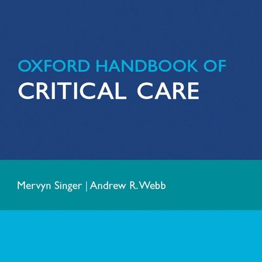 Oxford Handbook of Critical Care, Third Edition